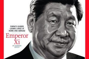 Kinijos sėkmė paremta ne autokratija, o Vakarų patirtimi