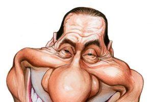 Italiją skandina S. Berlusconi palikimas, Lietuvą – panašus
