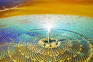 Saulės energetika pakeis pasaulį, bet ar pakeis Lietuvą?