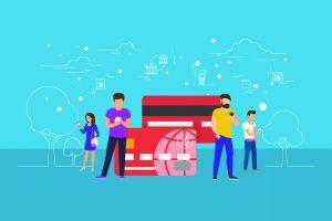 Finansinių paslaugų rinka: nauji dalyviai, modeliai, galimybės