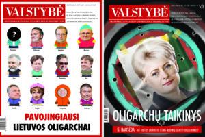 Stebuklai: prieš rinkimus Lietuvoje dingo oligarchai ir V. Putinas