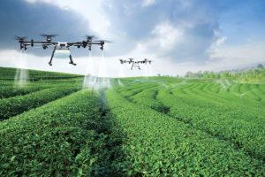Į 127 mlrd. JAV dolerių vertės dronų traukinį Lietuvos startuoliai dar gali suspėti