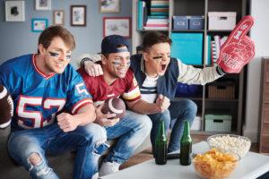 """""""Super Bowl"""" reklamos: eterį užpildė robotai ir nostalgija"""