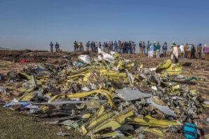 """Dėl """"Boeing"""" lėktuvo katastrofos Etiopijoje kaltas ne dirbtinis intelektas, o """"Boeing"""""""