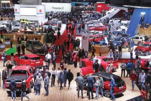 2019-ųjų Ženevos automobilių šou žvaigždės, tendencijos ir vis dar nepatenkinti lūkesčiai