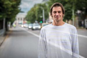 """Donatas Ulvydas: """"Norėčiau, kad mano filmas padėtų išlaisvinti Lietuvą"""""""