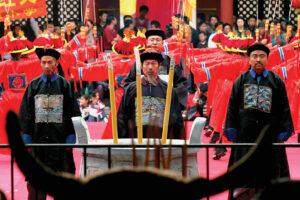 Kinijos sėkmė: šalies milijardieriai kopijuoja Billą Gatesą ir tampa mecenatais