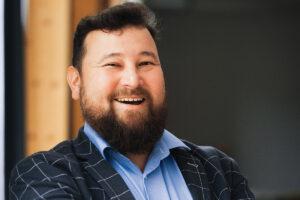 Algirdas Stonys – vizionierius, eksportuojantis IT paslaugas ir importuojantis optimizmą