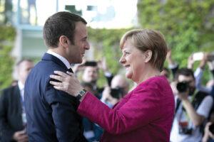 Emmanuelis Macronas – lyderis, restauravęs Prancūzijos ekonomikos didybę