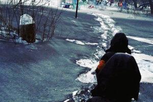 Europa pradeda kovoti su klimato kaita, o V. Putinas tęsia juodo sniego gamybą