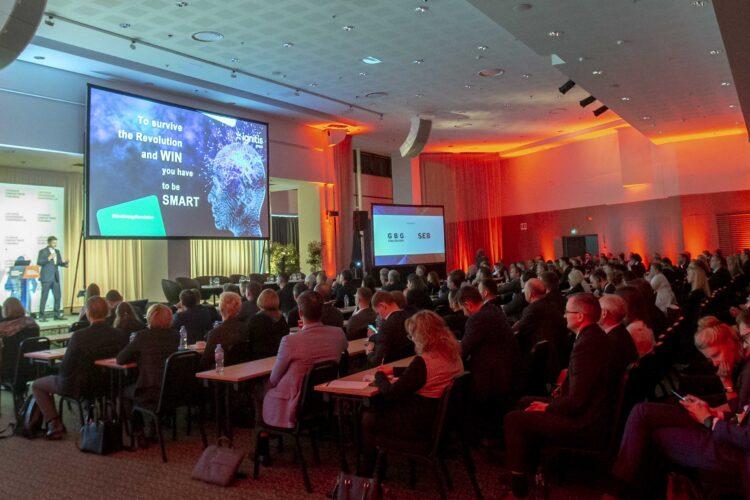 Akimirkos iš didžiausio jungtinio energetikos ir transporto forumo