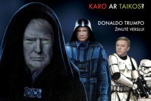 Didžiausias Ramūno Karbauskio ir jo politiką remiančios informacinės erdvės blogis
