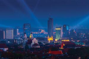 Startuolių pasaulio tendencijos. Ar Lietuva taps startuolių meka?