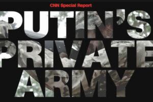 Ar Lietuvai ir Europai reikėtų bijoti  privačių armijų, ypač atsiduodančių Maskva?