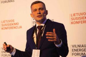 Lietuvos startuolių lyderiai: kaip keisis pasaulis 2020-aisiais?