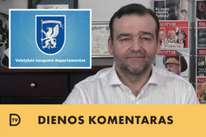 Dienos komentaras (2020-03-30)