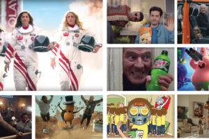 """""""Super Bowl"""" reklamos išduoda – JAV kūrėjai pavargo nuo politikos"""