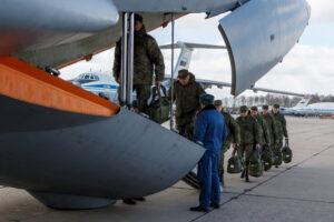 Pandemijos fone Rusija ir Kinija aktyvina trolių įtaigas