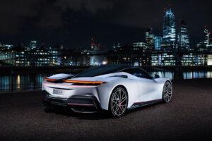 2020-ųjų Ženevos automobilių parodoje išsipildė gera ir liūdna prognozės