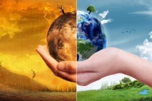 Didžiausia rizika –  per COVID-19 pandemiją užmiršti, kokiame pasaulyje gyvename