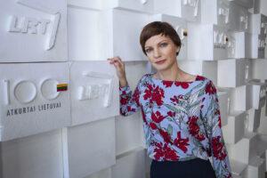 """Monika Garbačiauskaitė-Budrienė: """"Yra norinčiųjų, kad nebūtų jokių žurnalistinių tyrimų"""""""