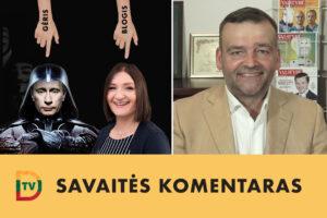 Okupuota valstybė. II dalis: Lietuvos teisinė sistema dirba Landsbergiams? O gal greičiau karbauskiams, uspaskichams ar net V. Putinui?