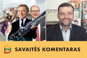 Okupuota valstybė: V. Uspaskicho partijai už korupcinę pergalę rinkimuose – 1,8 mln. eurų. Tauta bailiai tyli, tačiau prezidentas neturėtų