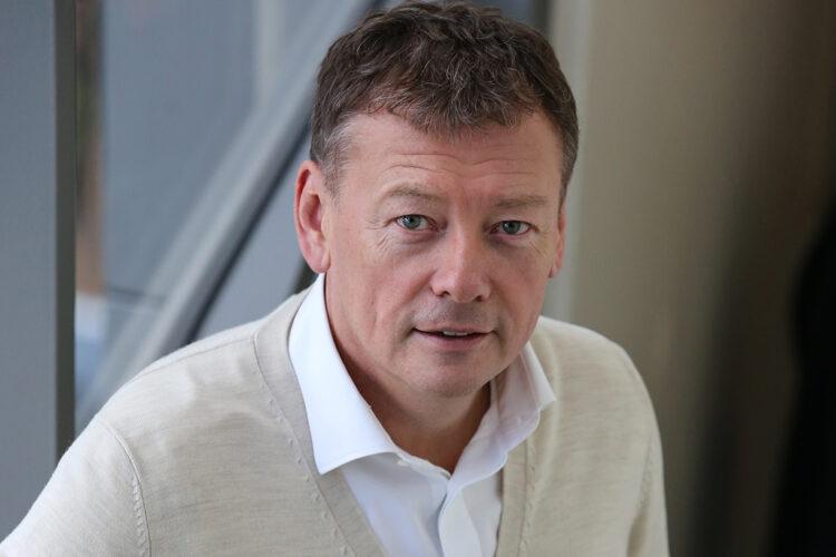 """Vidmantas Janulevičius: """"COVID-19 krizė pakeis verslo ateitį ir tam ruoštis turime dabar"""""""