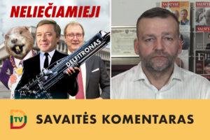 Savaitės komentaras su Eduardu Eigirdu (2020-09-28)