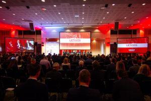 Startuolių lyderystės forume galime sutarti, kaip Lietuvai tapti vienaragių slėniu