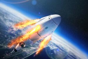 Kodėl amerikiečiai taip džiūgauja dėl E. Musko raketos?