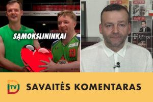 Pavojingiausias propagandinis R.Karbauskio melas, kurį yra būtina prieš Seimo rinkimus dekoduoti. (2020-10-05)