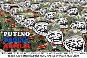 A. Tapinas ir S. Malinauskas turėtų ne reklamuoti V. Uspaskichą ir S. Skvernelį, o tapti lyderiais, kurie stoja ginti Lietuvos demokratijos