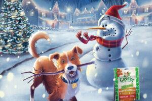 Įspūdingiausios kalėdinės reklamos kviečia kurti stebuklą namuose