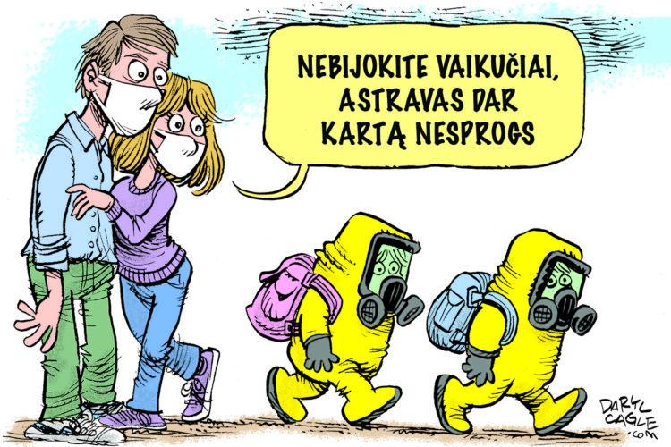 Lietuva vis dar importuoja 75proc. energijos