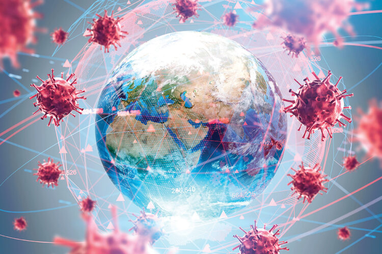 G20 ragina didinti finansavimą kovai su būsimomis pandemijomis