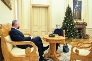 Ar G.Nausėda ir I.Šimonytė kuria gerovės (vienaragių) valstybę ir ar jos kam nors Lietuvoje reikia?