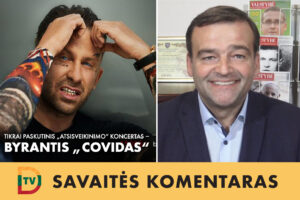 15 tūkst. žmonių Selo koncerte – ar tikrai mes bijome Covid-19?
